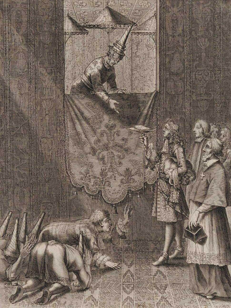 Audience with Narai, 1685-10-18 (b)