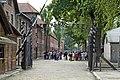Auschwitz - IN NOME DELLA LIBERTA' - panoramio.jpg