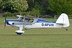 Auster J-5V Autocar 'G-APUW' (39780874810).jpg