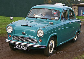Austin A50 Cambridge front.jpg