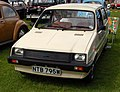 Austin Metro at Corbridge Classic car show.jpg