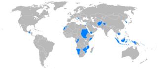 Australian military involvement in peacekeeping