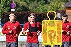 Austria national under-21 football team - Teamcamp October 2019 (80).jpg