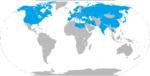 Austrian airlines destinations.png