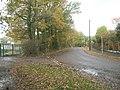 Autumn in Woodcroft Lane - geograph.org.uk - 1594069.jpg