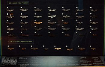 Aviation Wings (smithsonian air and space)