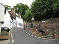 Aylesbury, Parson's Fee - geograph.org.uk - 897325.jpg