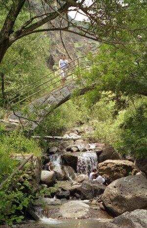Azat River - Image: Azat(River)
