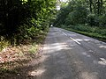 B4077 near Temple Guiting - geograph.org.uk - 254885.jpg