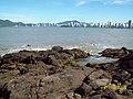 BALNEÁRIO CAMBORIÚ (Pontal Norte), Santa Catarina, Brasil by Nivaldo Cit Filho - panoramio (14).jpg