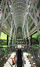 Edificio BCE (Toronto, Canadá)(1987-1992)