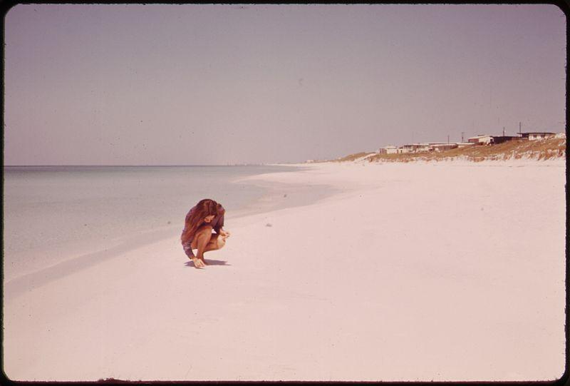 Destin Fl Beach Site Noaa Gov