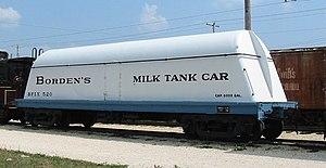 Bulk cargo - Image: BFIX 520 20050716 Illinois Railway Museum