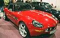 BMW Z8 Hamann Motorsport at the Moscow International Motor Show (MIMS) 2003 - Flickr - SergeyRod.jpg