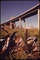 BUFFALO SKYWAY NEAR DOWNTOWN SECTION OF CITY PASSES OVER A SCRAP METAL DUMP - NARA - 552044.tif
