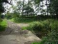 BW at Roberts Beck - geograph.org.uk - 249225.jpg