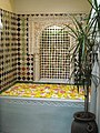 Baño de flores - Casa andalusí.jpg