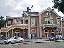 Baarn station 2014 7.JPG
