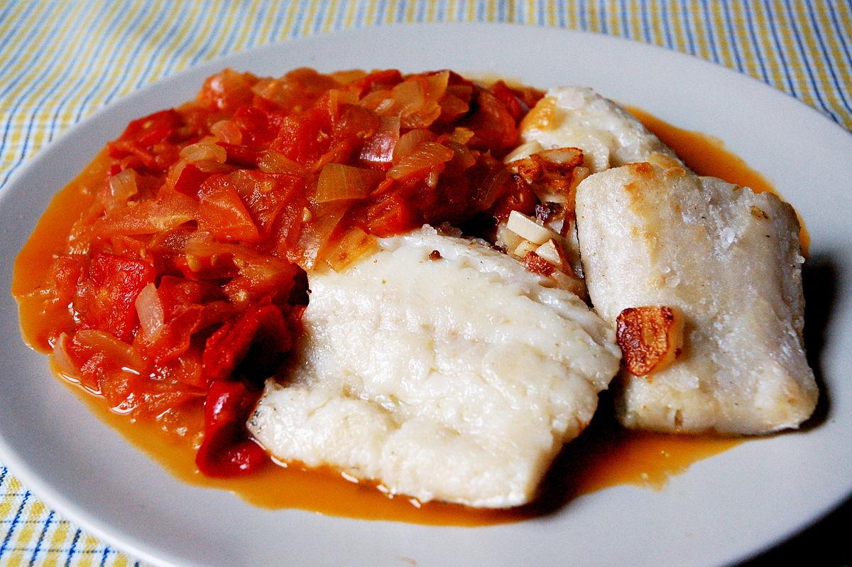 Bacalao a la riojana wikipedia la enciclopedia libre - Bacalao guisado con patatas ...