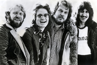 Bachman–Turner Overdrive Canadian rock band