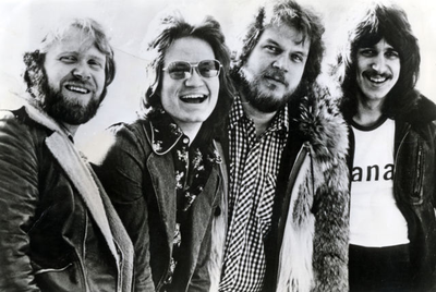 Picture of a band or musician: Bachman-Turner Overdrive