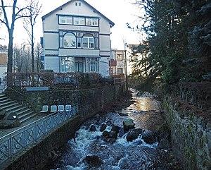 Radau - Radau in Bad Harzburg