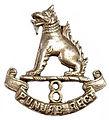 Badge of 8th Punjab Regiment 1927-56.jpg