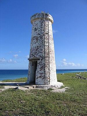 Baker Island - Baker Island Light