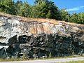 Bamble langsmarka E18 IMG 5252 geology.JPG