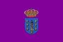 Bandeira de La Coruña