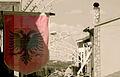 Bandiera albanese Kundisa.jpg
