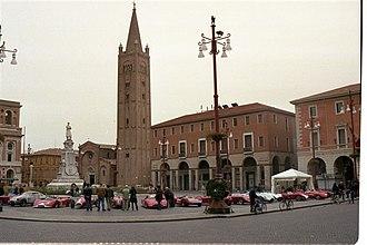 Bandini Automobili - Bandini Day, 2002