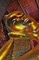 Bangkok Wat Pho reclining Buddha front.jpg