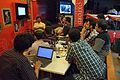 Bangla OCR and AutoWikiBrowser Discussion - Bengali Wikipedia Meetup - Kolkata 2015-10-11 5898.JPG