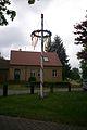Banzendorf Lindower Weg Pfingstbaum 2013.5.19.jpg
