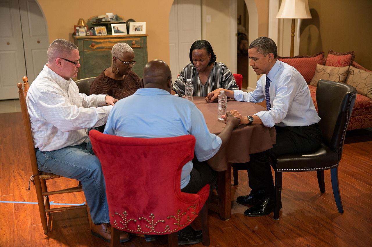 File Barack Obama In Falls Church Virginia Jpg