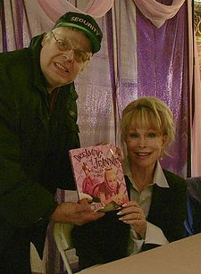 Barbara Eden a Howard Frank