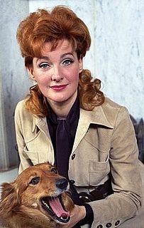 Barbara Murray British screen actress (1929-2014)