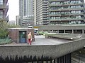 Barbican Highwalk - geograph.org.uk - 723860.jpg