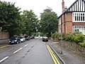 Barker Road - geograph.org.uk - 974712.jpg