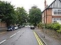 Barker Road - geograph.org.uk - 974712.jpg