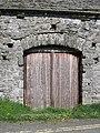 Barn Door near Little Stainforth - geograph.org.uk - 434040.jpg