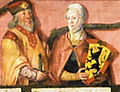 Barnim VI and his wife.jpg