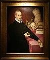Bartolomeo passerotti, ritratto di un collezionista, 1570-73.jpg