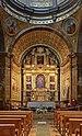 Basilica of Santuari de Lluc - Interior.jpg