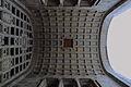 Basilique de la Visitation plafond porche.JPG