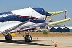 Basler BT-67 'ZS-ASN' (15467391776).jpg