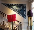Bath ... in the old post office clothes shop a philatelic image. - Flickr - BazzaDaRambler.jpg