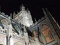 Bath Abbey architecture - geograph.org.uk - 631077.jpg