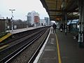 Battersea Park stn main line slow look north.JPG